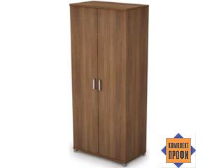 6Ш.013.1 Шкаф закрытый (800х450х2116 мм)