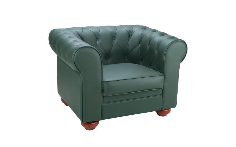 CR-1 Кресло офисное (990х850х690)