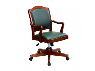 159 Кресло вращающееся (580х640х1040)
