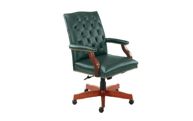 298 Кресло руководителя (690х760х1090)