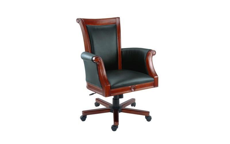 488 Кресло руководителя (740х740х1080)
