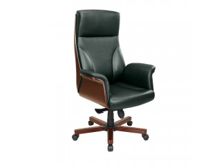 500 Кресло руководителя (780х690х1290)