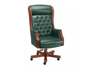 887 Кресло руководителя (710х800х1310)
