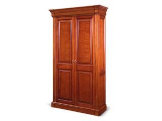 R-CW217/R-CSP217 Шкаф для одежды (1120х420х2170)