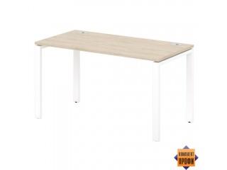 S-32 Столы одиночные на металлокаркасе (1400х700х750)