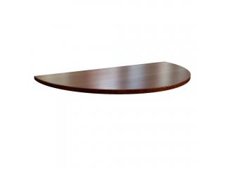 24713 Сектор 180° для стола переговоров (1000x500x45)