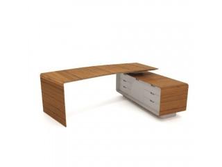 APSK.13.22 Стол руководителя (2200x1000x750)