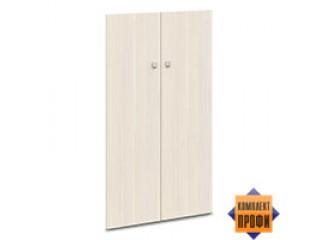 V-020 Двери средние ЛДСП (810х16х1406)