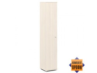 V-501 Шкаф для документов высокий узкий (412х440х2195)