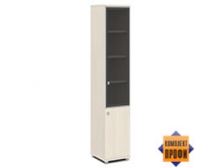 V-505 пр/л Шкаф для документов высокий узкий (412х440х2195)
