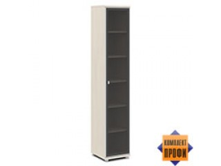 V-506 Шкаф для документов высокий узкий (412х440х2195)