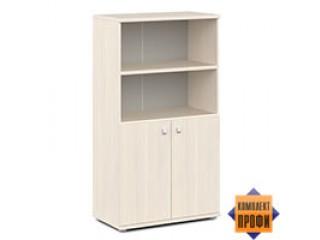 V-663 Шкаф для документов средний (820х440х1490)