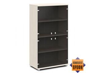 V-668 Шкаф для документов средний (820х440х1490)