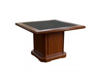 29702 Элемент стола для переговоров 120 центральный (1200x1200x760)