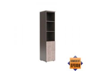 Шкаф с малой дверью и топом WHC 42.5 (L/R) (425х410х1930)