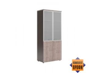 Шкаф комбинированный с топом WHC 85.7 (850х410х1930)