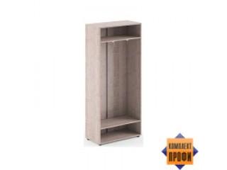 Каркас шкафа для одежды XCW 85-1 (850х410х1930)