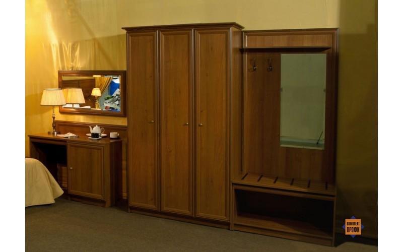Гостиничная мебель KARELIA