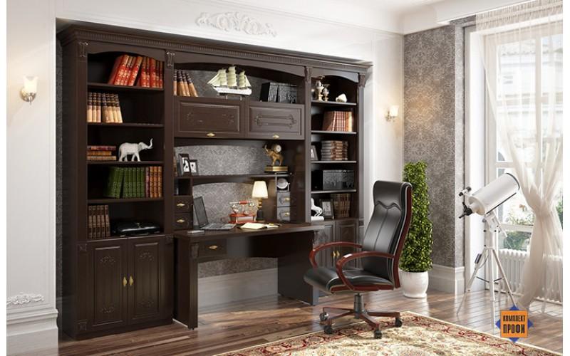 Домашние кабинеты STANLEY