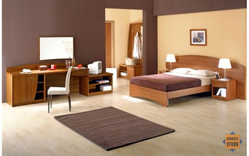 Гостиничная мебель Сильвия