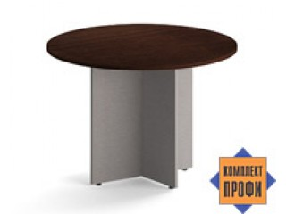 ПРГ-1 Стол переговорный (1100х1100х755 мм)