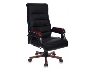 Кресло руководителя T-9909WALNUT