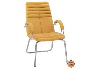 Конференц-кресло Galaxy Steel Chrome