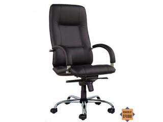 Кресло для руководителя Star Steel Chrome