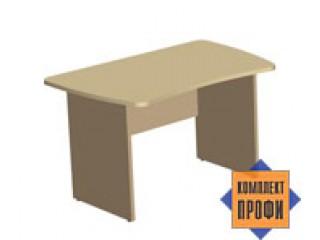 1420 Офисный стол (1200х800х744 мм)