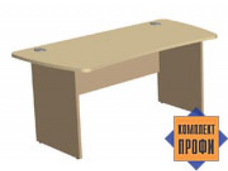 1424 Офисный стол (1600х800х744 мм)